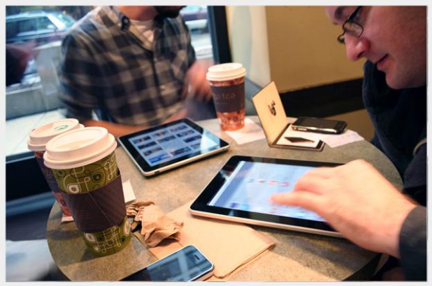 Consumer Behaviour and Technology - Jen Clark Graphic Designer
